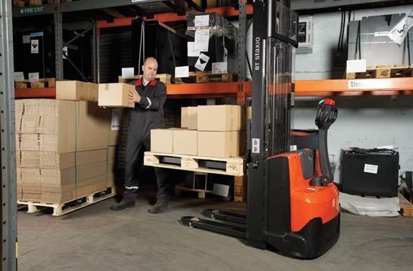 Warehouse Risk Tips